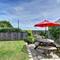 Snaptrip - Last minute cottages - Splendid St Merryn Cottage S42923 - Garden