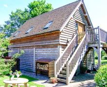 Snaptrip - Last minute cottages - Cosy Shrewsbury Wagonshed S2964 -