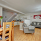 Snaptrip - Holiday cottages - Charming Looe Cottage S82840 - Open Plan Living Room