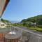 Snaptrip - Last minute cottages - Splendid Coverack Apartment S83388 - Balcony with views to the sea