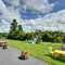 Millers Rest Well Farm communal play area