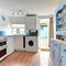 Oyster Cottage Kitchen