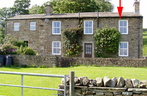 Snaptrip - Last minute cottages - Cosy Leyburn Cottage S2969 -