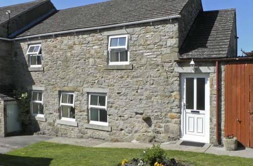Snaptrip - Last minute cottages - Adorable Leyburn Cottage S2973 -