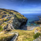 2 Chapel Court Just a 15 minute drive to Tintagel Castle