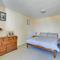 2 Chapel Court Bedroom 1