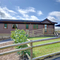Beautiful Biddenden Lodge S10417