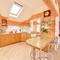 Brunswick Cottage Kitchen