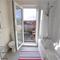 Salt Cottage EK227 Bathroom with Balcony