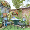 Snaptrip - Last minute cottages - Splendid Tenterden Cottage S121198 - TN622 - Courtyard Garden
