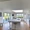 Gingerbread Lane Cottage SX931 - View through kitchen