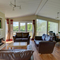 Snaptrip - Last minute cottages - Stunning Biddenden Lodge S10550 - CB606 Living Area