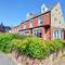 Snaptrip - Last minute cottages - Superb Runswick Bay Rental S10992 - Exterior View