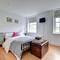 Snaptrip - Last minute cottages - Excellent Gilling East Cottage S80520 - Bedroom View 1