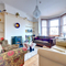 Snaptrip - Last minute cottages - Excellent Robin Hood's Bay Lodge S78899 - Lounge View 1