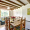 Snaptrip - Holiday cottages - Gorgeous Bude Rental S12216 - Dining area