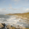 Snaptrip - Last minute cottages - Cosy Mortehoe Apartment S73353 - Glenhaven has the most magnificent panoramic views of the sea and spectacular coastline