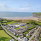 Snaptrip - Last minute cottages - Wonderful Croyde Lodge S98521 -