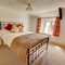 Mill Stile Bedroom 1 - View 1