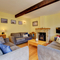 Snaptrip - Last minute cottages - Cosy Bawdsey Cottage S97528 -