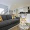 Snaptrip - Last minute cottages - Splendid Woodbridge Cottage S70175 - Open Plan Room - View 1