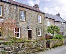 Snaptrip - Last minute cottages - Wonderful Matlock Cottage S3043 -