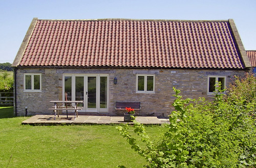 Snaptrip - Last minute cottages - Superb York Cottage S3076 -