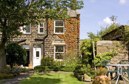Snaptrip - Last minute cottages - Exquisite Skipton Cottage S3095 -