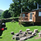 Snaptrip - Last minute cottages - Exquisite Abergavenny Log Cabin S45914 -