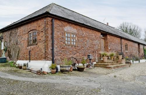Snaptrip - Last minute cottages - Cosy Dorchester Cottage S33746 -