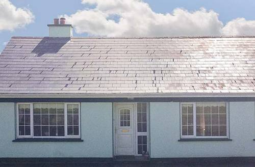 Snaptrip - Last minute cottages - Tasteful Kilfenora, County Clare Cottage S33758 -