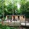 Snaptrip - Last minute cottages - Luxury Abergavenny Log Cabin S45917 -