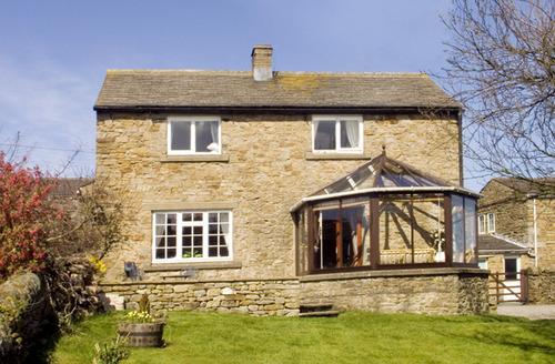 Snaptrip - Last minute cottages - Quaint Leyburn Cottage S3127 -
