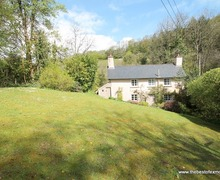 Snaptrip - Last minute cottages - Wonderful Winsford Cottage S33820 -