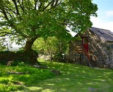 Snaptrip - Last minute cottages - Attractive Fishguard Cottage S33842 - WAV603 - Gernos Fawr Exteror
