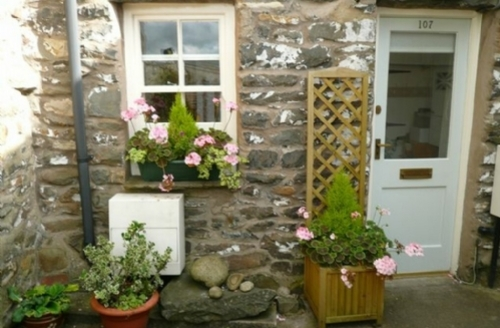 Snaptrip - Last minute cottages - Excellent Sedbergh Cottage S33851 - Reader's Cottage, self catering in Sedbergh, Cottage Holiday Group