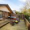 Snaptrip - Last minute cottages - Splendid Ripon Lodge S41423 -