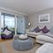 Snaptrip - Last minute cottages - Gorgeous St. Ives Apartment S45234 -