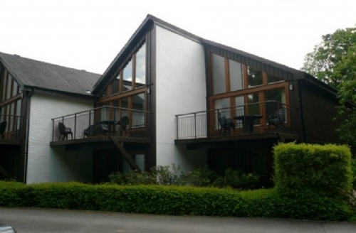Snaptrip - Last minute cottages - Beautiful 2 Bedroomed Lodge S33883 - Keswick Bridge, Self catering holiday lodge in Keswick.