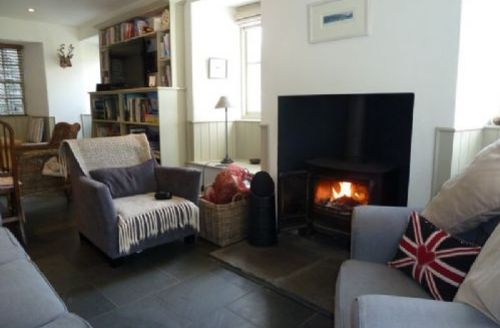 Snaptrip - Last minute cottages - Captivating Ambleside Cottage S33906 - Barney's Cottage, self catering holiday cottage in Ambleside sleeping 5, Lakes Cottage Holidays