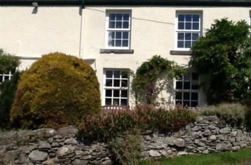Snaptrip - Last minute cottages - Lovely Cartmel Cottage S33910 - Outlands, Cartmel, self catering cottage, Lakes Cottage Holidays
