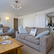 Snaptrip - Last minute cottages - Quaint Brixham Apartment S76236 -