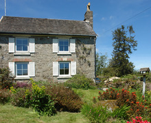 Snaptrip - Last minute cottages - Superb Manaton Cottage S33950 -