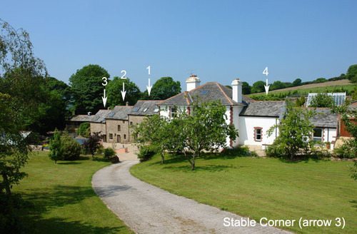 Snaptrip - Last minute cottages - Splendid Lustleigh Cottage S33957 -
