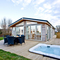 Snaptrip - Last minute cottages - Attractive Dobwalls Lodge S80637 -