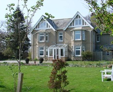 Snaptrip - Holiday cottages - Luxury Belstone Cottage S33970 -
