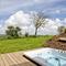 Snaptrip - Last minute cottages - Wonderful Dobwalls Lodge S84619 -
