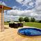 Snaptrip - Last minute cottages - Gorgeous Dobwalls Lodge S85704 -