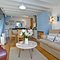 Snaptrip - Last minute cottages - Tasteful Noss Mayo Cottage S86111 -