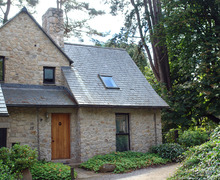 Snaptrip - Last minute cottages - Lovely North Bovey Lodge S34012 -